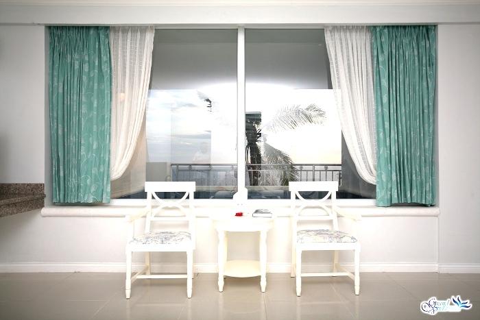 GVS Balcony